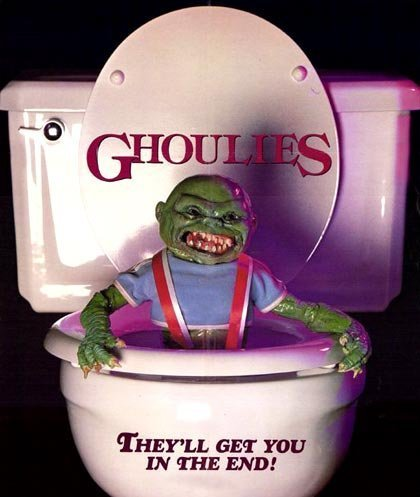 Ghoulie? Or Brad Pitt as an old man?