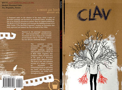 """The Book of CLAV"""