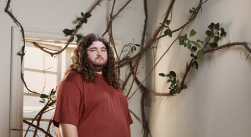 "Jorge Garcia of ""Lost"""