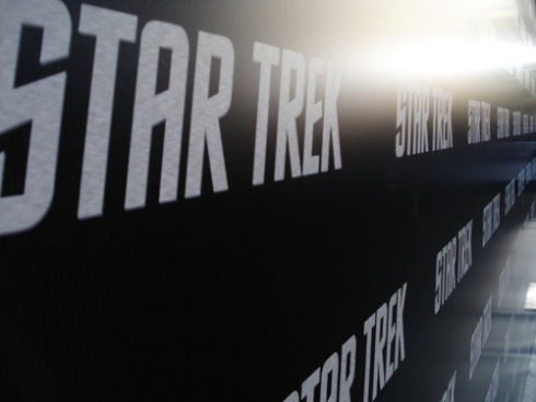 """Star Trek"" Premiere"