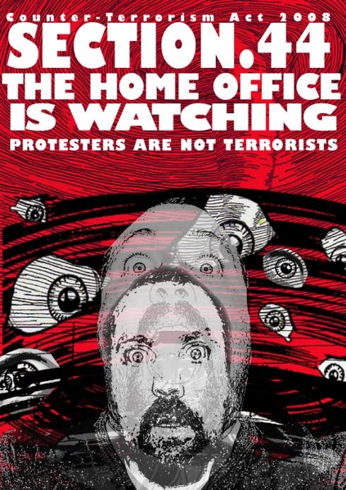 """Sketchbook: """"Invasion"""" by Pauly Spooner"""