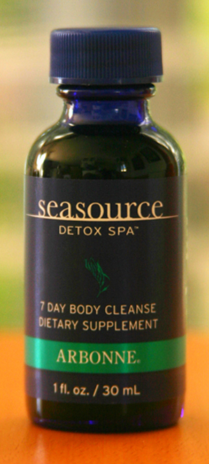 SeaSource Detox Spa