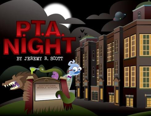"""P.T.A. Night"""