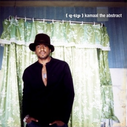 "Q-Tip's ""Kamaal the Abstract"""