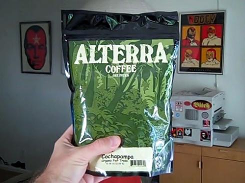 Alterra's Peruvian Cochapampa