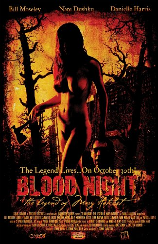 """Blood Night: The Legend of Mary Hatchet"""