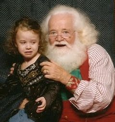 Sketchy Santas!