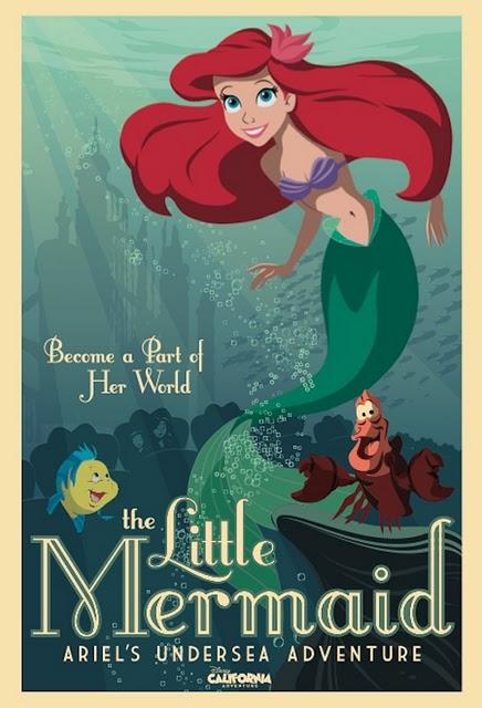 [Collection] Les plus belles affiches de Disney Analysis Ariels_undersea_adventure