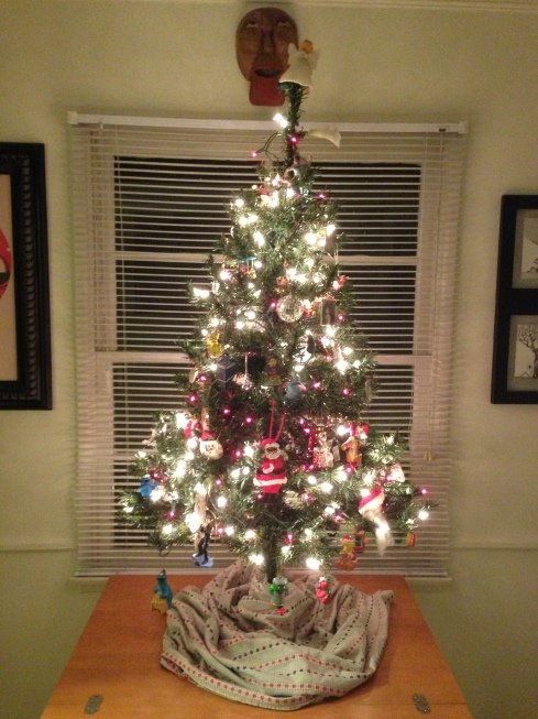 Christmas Tree 2012!