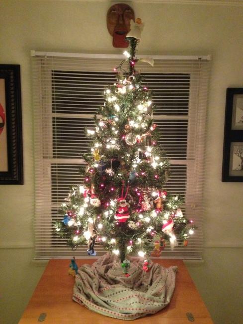 Christmas Tree 2012!