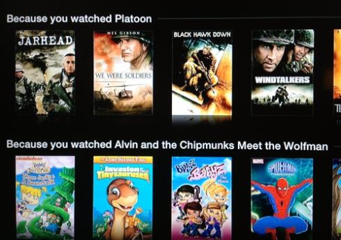 """Platoon: The Squeakquel"""