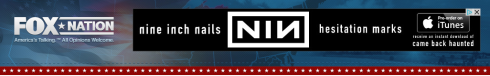 Nine Inch Nails + Fox News = Sadness