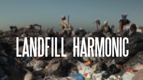 The Landfill Harmonic Project
