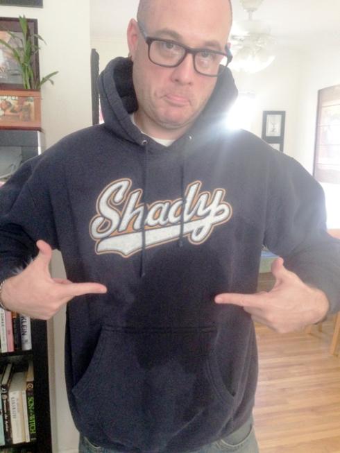 R.I.P.: SHADY Hoodie