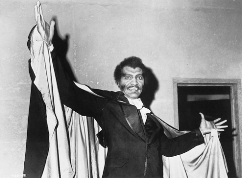 William Marshall: Blacula