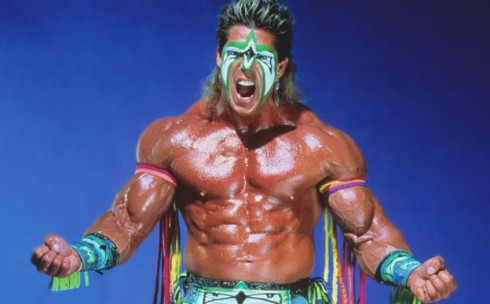 The Ultimate Warrior: 1959-2014