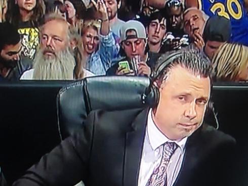 Rick Rubin! SummerSlam!