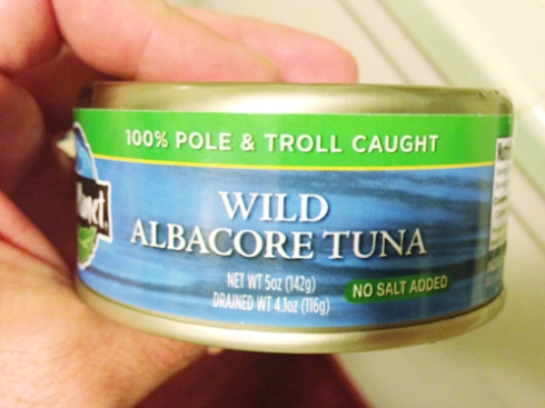 TROLLS?!? CATCHING TUNA?!?