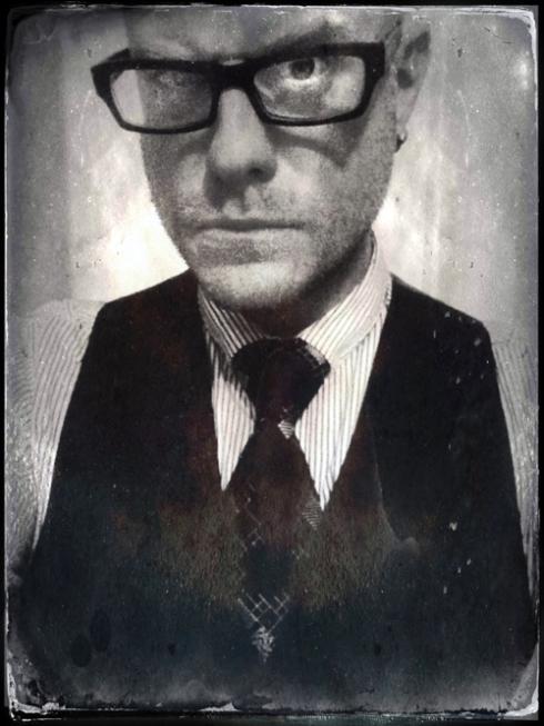 I love tie.