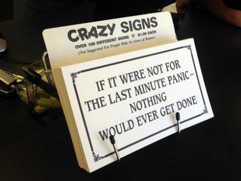 Those ARE crazy!