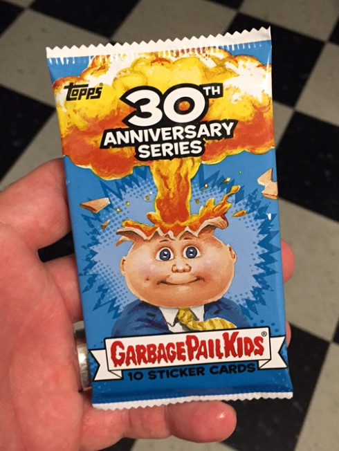 THIRTY YEARS?!? AND FOUR DOLLARS?!?