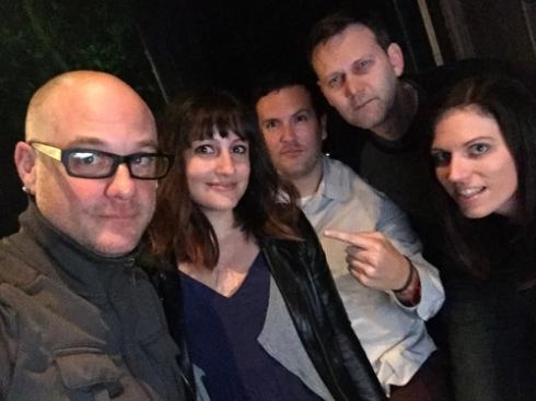 L.A. friends!