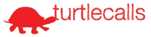 Turtlecalls. That's a real thing.