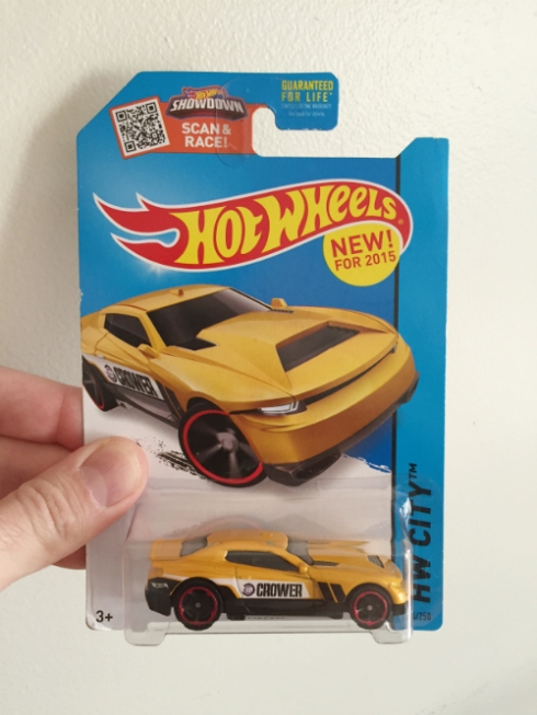 Hot Wheels from Dima!