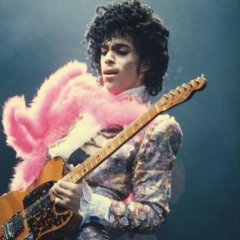 Prince: 1958 - 2016