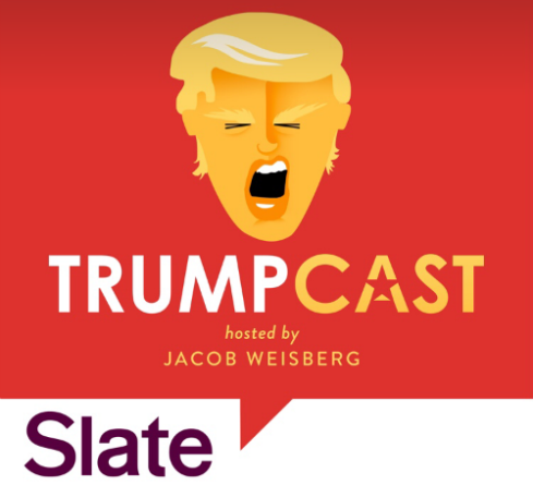 Jacob Weisberg's Slate podcast