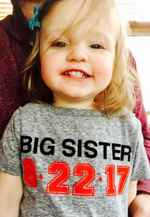 Grey Danger: Big Sister