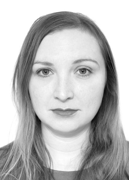 February 19th, 2018: Katherine Bryja Shady