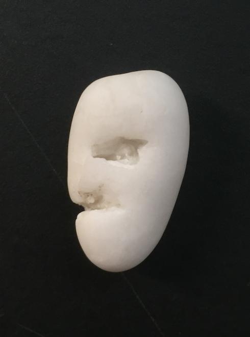 Face rocks!