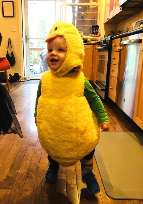 Ducky!