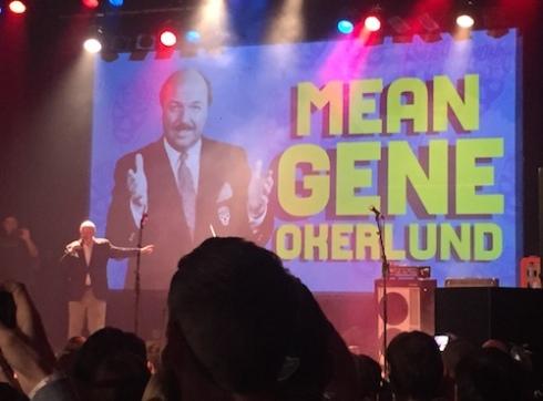 """""""Mean"""" Gene Okerlund!"""