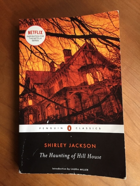 "Shirley Jackson's ""The Haunting of Hill House."""
