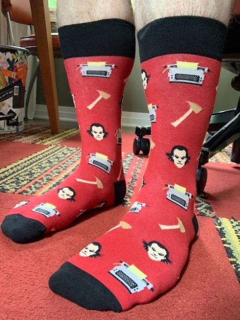 The best socks!