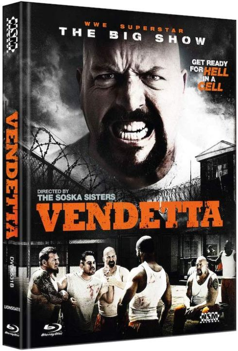 "German ""Vendetta"" cover B!"
