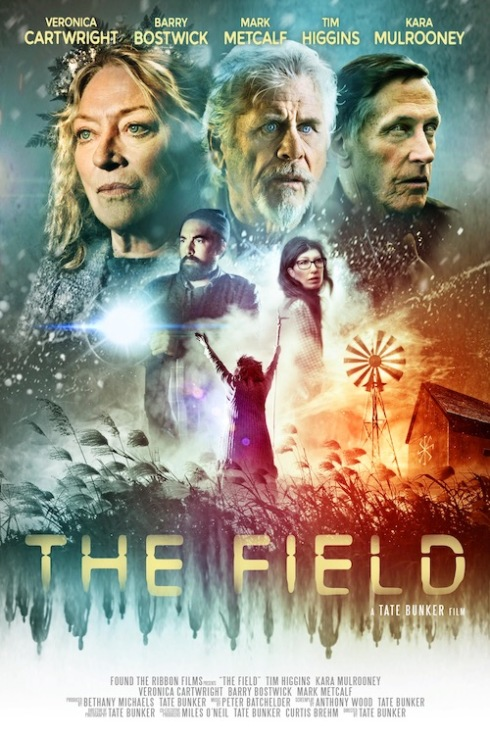 """""""The Field"""" starring two of our very best buds!"""