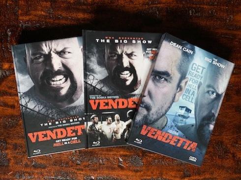 Ich bin ein Vendetta!